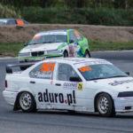 #501 Łukasz Światowski #512 Teddy | RWD Cup | Rallycross Toruń 2019