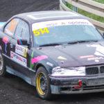 #514 Marcin Mrozewski | RWD Cup | Rallycross Toruń 2019
