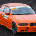 #526 Jakub Jurek | RWD Cup | Rallycross Toruń 2019