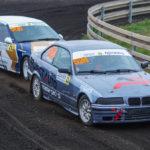 #524 Dariusz Krupa #506 Jerzy Bieńkowski | RWD Cup | Rallycross Toruń 2019