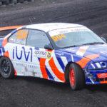 #504 Andrzej Skrzek | RWD Cup | Rallycross Toruń 2019