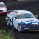 #507 Paweł Konecki #502 Igor Sokulski | RWD Cup | Rallycross Toruń 2019