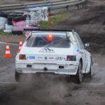 #203 Tomáš Michal | SuperNational | Rallycross Toruń 2019