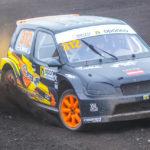 #312 Krists Uldis | SuperNational | Rallycross Toruń 2019