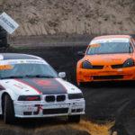 #403 Halk #213 Janis Ikers | SuperNational | Rallycross Toruń 2019
