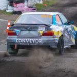 #407 Daniel Krzysiak | SuperNational | Rallycross Toruń 2019