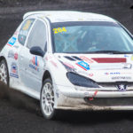 #204 Jakub Michal | SuperNational | Rallycross Toruń 2019