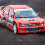 #109 Robert Czarnecki | SuperCars | Rallycross Toruń 2019