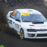 #106 Mariusz Szczepański | SuperCars | Rallycross Toruń 2019