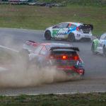 #4 Dariusz Topolewski #2 Marcin Gagacki #6 Maciej Cywiński | SuperCars | Rallycross Toruń 2019
