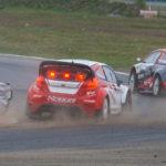 #6 Maciej Cywiński #112 Mariusz Nowocień | SuperCars | Rallycross Toruń 2019