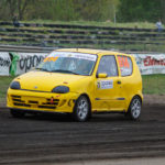 #614 Robert Kabat | SC Cup | Rallycross Toruń 2019