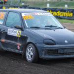 #606 Piotr Piętak | SC Cup | Rallycross Toruń 2019