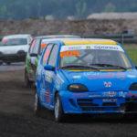 #609 Kamil Stachowiak | SC Cup | Rallycross Toruń 2019