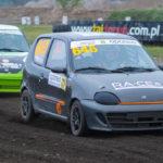 #645 Krzysztof Bielecki #646 Przemysław Janik | SC Cup | Rallycross Toruń 2019