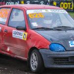 #626 Krzysztof Mencel | SC Cup | Rallycross Toruń 2019