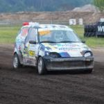 #603 Piotr Budzyński | SC Cup | Rallycross Toruń 2019