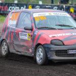 #616 Maciej Starski | SC Cup | Rallycross Toruń 2019