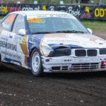 #506 Jerzy Bieńkowski | RWD Cup | Rallycross Toruń 2019