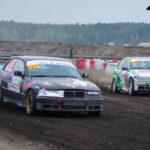 #514 Marcin Mrozewski #512 Teddy | RWD Cup | Rallycross Toruń 2019