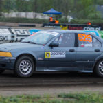 #525 Grzegorz Łazarewicz | RWD Cup | Rallycross Toruń 2019