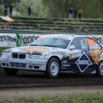 #555 Beata Borowicz | RWD Cup | Rallycross Toruń 2019