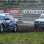 #524 Dariusz Krupa #523 Tomasz Adamski | RWD Cup | Rallycross Toruń 2019
