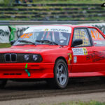 #412 Wojciech Trala | SuperNational | Rallycross Toruń 2019