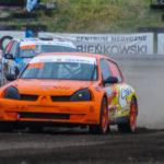 #213 Janis Ikers #408 Michał Kuna | SuperNational | Rallycross Toruń 2019