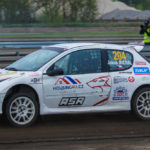 #204 Jakub Michal | SuperNational | Rallycross Toruń 2019