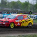 #202 Jakub Iwanek | SuperNational | Rallycross Toruń 2019