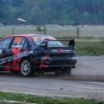 #101 Piotr Czekański | SuperCars | Rallycross Toruń 2019