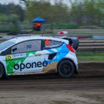 #4 Dariusz Topolewski | SuperCars | Rallycross Toruń 2019
