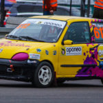 #612 Roksana Noniewicz | SC Cup | Rallycross Toruń 2019