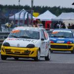 #620 Kamil Nowakowski #637 Kacper Petka | SC Cup | Rallycross Toruń 2019