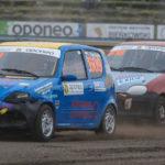 #609 Kamil Stachowiak #618 Agnieszka Ekert | SC Cup | Rallycross Toruń 2019