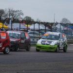 SC Cup Start | SC Cup | Rallycross Toruń 2019
