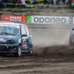 #601 Łukasz Grzybowski #613 Łukasz Żakowski | SC Cup | Rallycross Toruń 2019