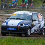 #619 Michał Wrzosek | SC Cup | Rallycross Toruń 2019