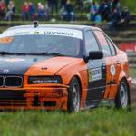 #513 Mirosław Bugno | RWD Cup | Rallycross Toruń 2019