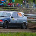 #522 Leszek Pawlak | RWD Cup | Rallycross Toruń 2019