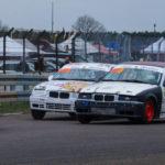 RWD Cup Start | RWD Cup | Rallycross Toruń 2019