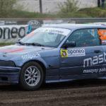 #524 Dariusz Krupa | RWD Cup | Rallycross Toruń 2019