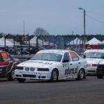 #502 Igor Sokulski #501 Łukasz Światowski | RWD Cup | Rallycross Toruń 2019
