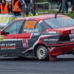 #502 Igor Sokulski | RWD Cup | Rallycross Toruń 2019