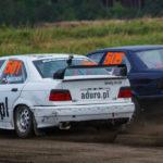 #501 Łukasz Światowski #505 Wiktor Mączkowski | RWD Cup | Rallycross Toruń 2019
