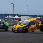 #211 Robert Mazurkiewicz | SuperNational | Rallycross Toruń 2019