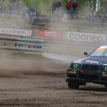 #409 Michał Kotkowski #299 Vladimir Marko | SuperNational | Rallycross Toruń 2019