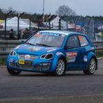 #299 Vladimir Marko | SuperNational | Rallycross Toruń 2019