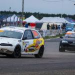 #214 Wiktors Ellers #306 Jakub Kowalczyk | SuperNational | Rallycross Toruń 2019